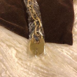Michael Kors Jewelry - Michael Kors Bracelet - Gold